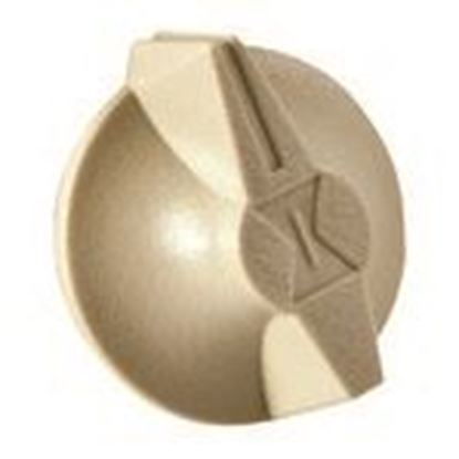 Picture of Intermatic 146MT573 Replacement Knob, Ivory
