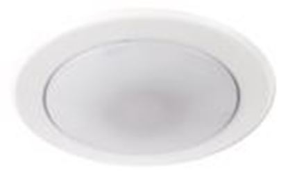 """Picture of Morris Products 72612 LED Surface Mount Downlight, Smooth Trim, 6"""""""