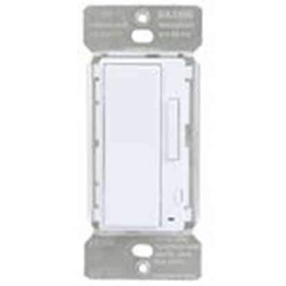 Picture of Halo Home HIWMA1BLE40AWH In-Wall Master Dimmer