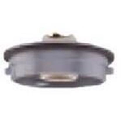 Picture of BWF VPA-01-N Ceiling Box Cap, Gray