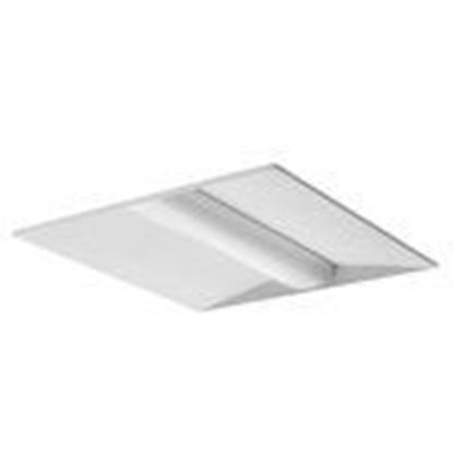 Picture of Lithonia Lighting 2BLT233LADPGZ10PWS1856LVLP835 2' x 2' LED Low-Profile Recessed Troffer