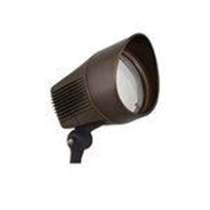 Picture of Hubbell-Outdoor Lighting BUL-1L-4K-U 3-1 Distribution LED Compact Floodlight