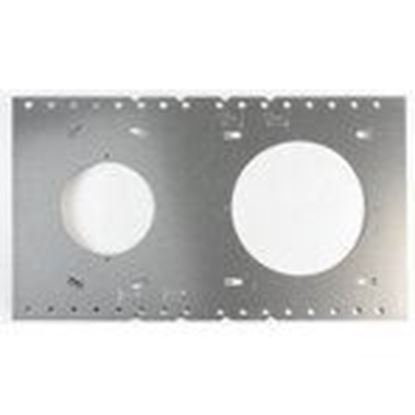 Picture of Philips - Light To Go FDLRN Round New Construction Plate