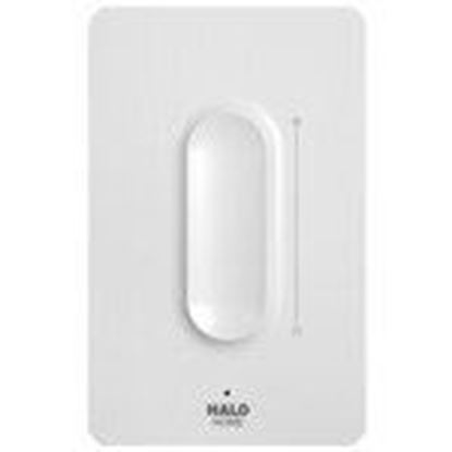 Picture of Halo Home HWAS1BLE40AWH Bluetooth Dimmer Switch, White