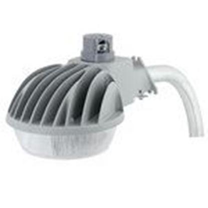 Picture of Hubbell-Outdoor Lighting DDL-9L1 Dusk-Til-Dawn LED Lighting 50K 3946 Lumens 39.5 Watts