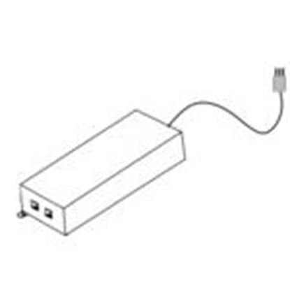 Picture of Cooper Lighting WPOE-120 10V to PoE Injector