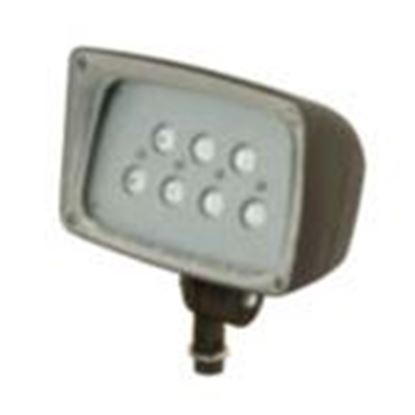 Picture of Hubbell-Outdoor Lighting FSL-25 Led Compact Floodlight 26.5 Watt 120v Ph