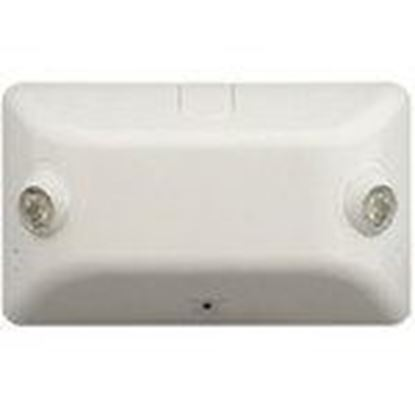Picture of Hubbell-Dual-Lite EV2 Emergency Light, Architectural LED, 2 Head
