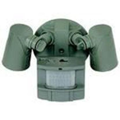 Picture of Desa HZ-5411-GR 300W Motion Sensor/Light, Gray