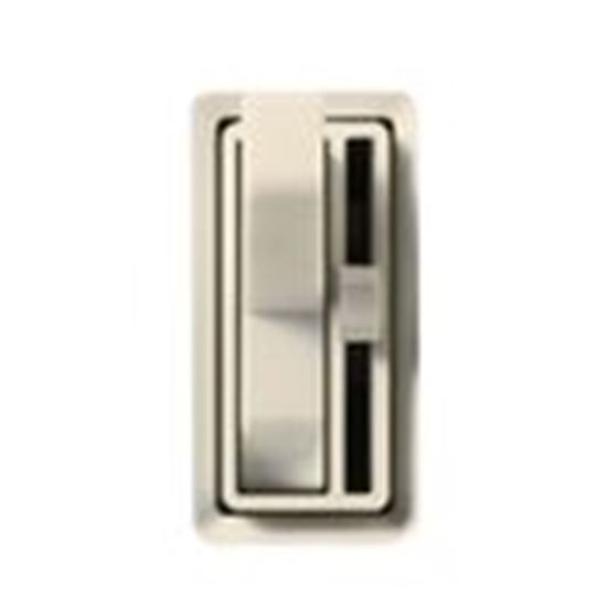 Picture of Lutron AY-103PH-IV Toggle Dimmer, 1000W, 3-Way, Ariadni, Ivory