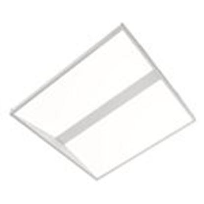 Picture of Metalux 22EN-LD2-34-UNV-L8 LED Troffer 2x2