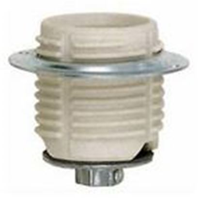 Picture of Satco 80/1073 MED. BASE THREADED POR.