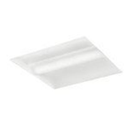 Picture of Hubbell-Columbia Lighting LCAT22-40MLG-EDU LED Troffer, 2' x 2', Grid Lay-In, 4000K, 120-277V