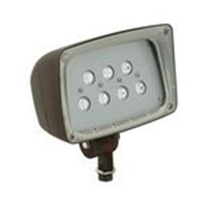 Picture of Hubbell-Outdoor Lighting FML-14-PC1 120-277V LED Decorative Flood Light