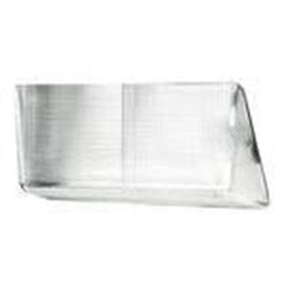 Picture of Atlas Lighting Products 130-003 Glass Lens w/ Gasket