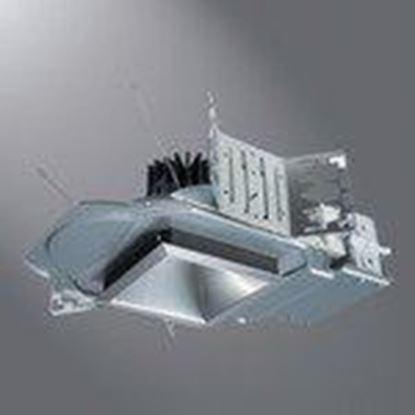 """Picture of Cooper Lighting 4LBSQ1LI ETNCL 4LBSQ1LI 4"""" LED SQUARE, SELF-"""