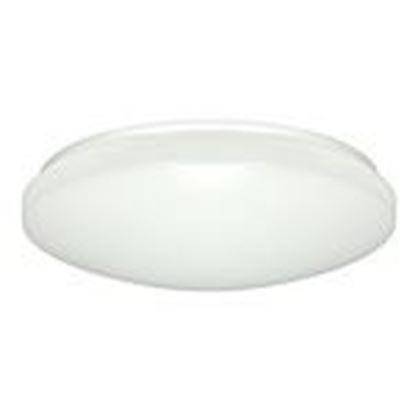 """Picture of Satco 62/797 14"""" Flush Mounted LED Light Fixture"""