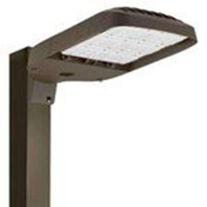Picture of Hubbell-Outdoor Lighting ASL-24L-4 181W LED Area/Site/Road Light, Type IV