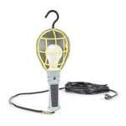 Picture of Woodhead WT3C-20 100W Extension Light, 20' Cord