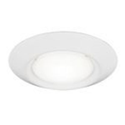 "Picture of Sea Gull 14540S-15 Traverse Lyte LED Downlight, 6"", 13W, 3000K"