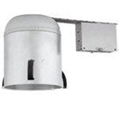 "Picture of Capri CRR1QP 6"" Recessed Quicklight Housing"