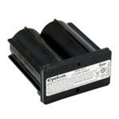 Picture of BCI 0859-0010 Enersys Cyclon Emergency Lighting Battery, 4V, 8A