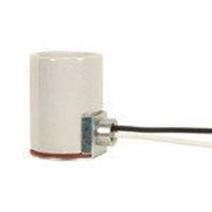 Picture of Satco 80/1330 80-1330 LAMPHOLDER