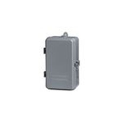 Picture of Intermatic 2T2500GA Time Switch Case, Indoor/Outdoor, NEMA 3R