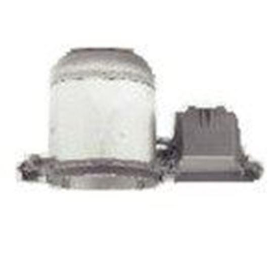 """Picture of Capri QL1QP 6"""" Recessed Incandescent Quicklight"""