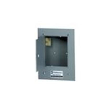 Picture of Intermatic 2T308A Standard Flush Mount With Lock