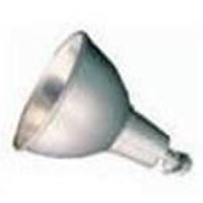 "Picture of BWF H-90 Lampholder, 5-1/2"" Hood, Gray"