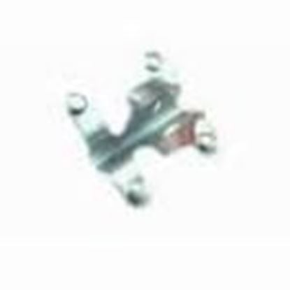 Picture of Metalux 1/4-TN-FSTN-U Quarter Turn Fastener