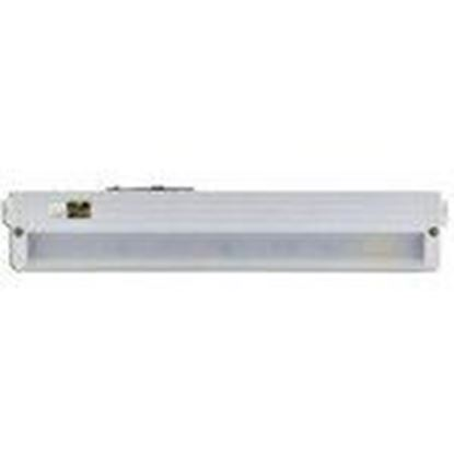 """Picture of CSL ECL-8WT-D1 8"""" LED Undercabinet Light, White"""