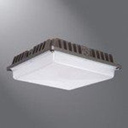 Picture of Lumark CLCSLED-40-SM-UNV ETNCL CLCSLED-40-SM-UNV 36W LED CAN