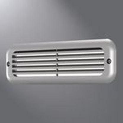 Picture of Cooper Lighting 1211-LP-CF9-120-WT ETNCL 1211-LP-CF9-120-WT ZUMA COMPO