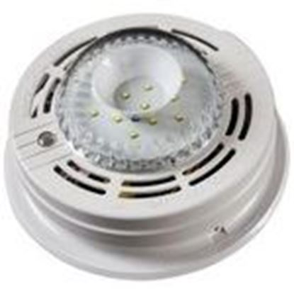 Picture of Kidde Fire SL177I Dual Mode LED Strobe Light for Hearing Impaired, 120VAC