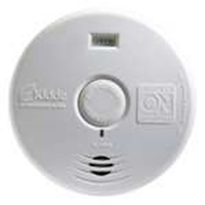 Picture of Kidde Fire 21010069 Photoelectric Smoke Detector