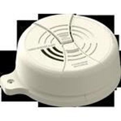 Picture of BRK-First Alert CO250LBT Carbon Monoxide Alarm, 9V Battery Powered