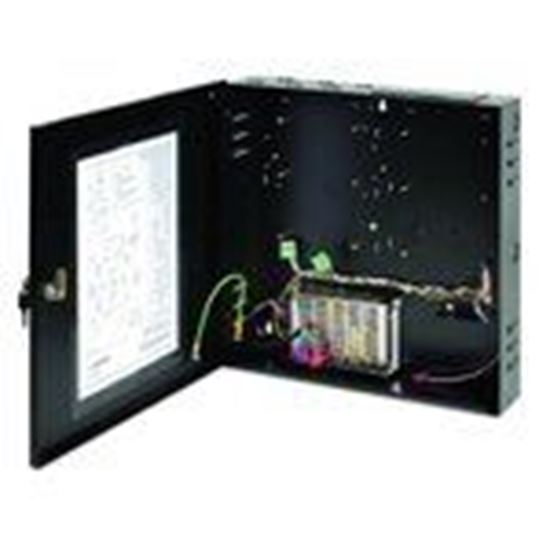 Picture of Bosch Security AEC-AEC21-EXT1 Extension Enclosure, Access Easy Controller, Power Supply