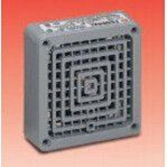 Picture of Federal Signal WB-B Federal Signal WB-B