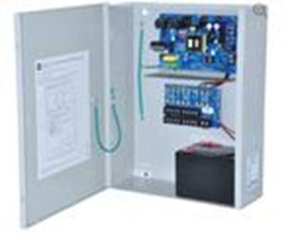 Picture of Altronix AL1012ULXPD8 EWD 700W-BOX Socket Adap Dual Med B