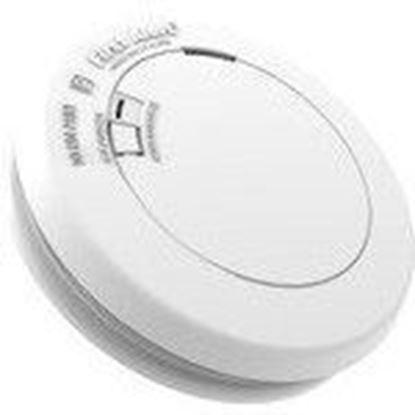 Picture of BRK-First Alert PRC700B Smoke/Carbon Monoxide Alarm, 3V Battery Powered