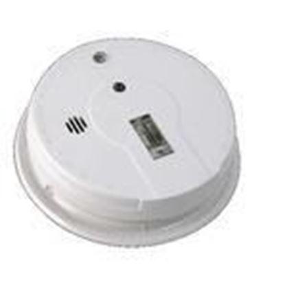 Picture of Kidde Fire 21006379 Smoke Detector