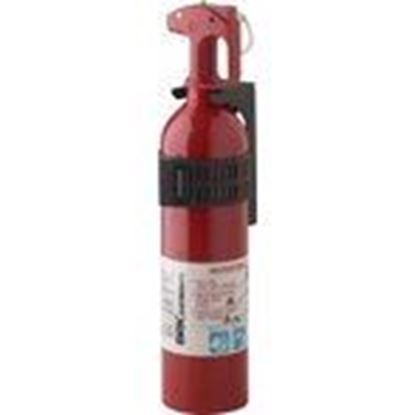 Picture of BRK-First Alert BF5-B Fire Extinguisher, Bulk Pack, Mounting Bracket