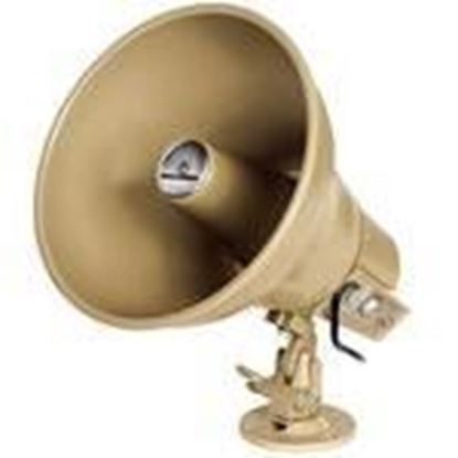 Picture of Bogen AH5A 24V Amplified Horn