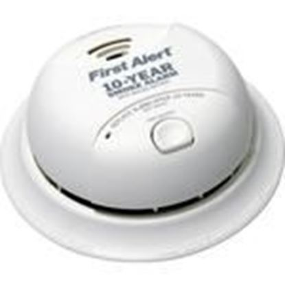 Picture of BRK-First Alert SA340B Ionization Smoke Detector