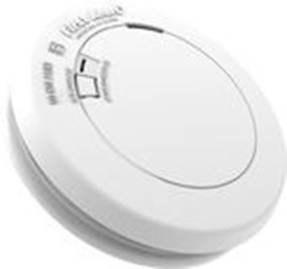 Picture of BRK-First Alert PRC710B Smoke/Carbon Monoxide Alarm, 3V Battery Powered