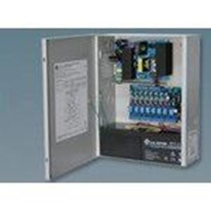 Picture of Altronix AL1024ULACM Power Supply/Charger With Multi-Input/Output Access Controllers