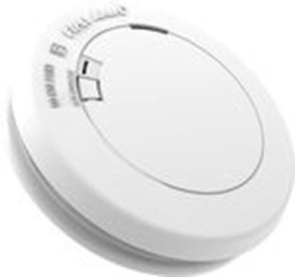 Picture of BRK-First Alert PR700AB Smoke Alarm, Low Profile, Battery Powered