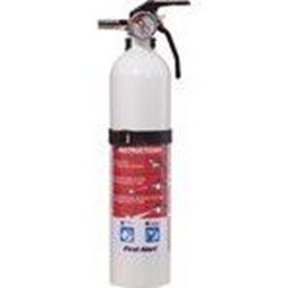 Picture of BRK-First Alert REC5 Fire Extinguisher, 2 Lb Dry Powder, Multi-Purpose